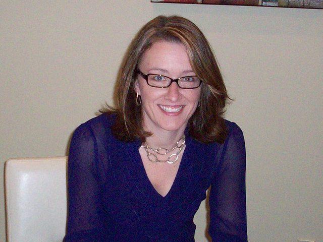 Amanda Crady - Interior Designer